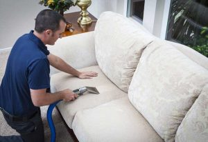 Cleaning Your Upholstery