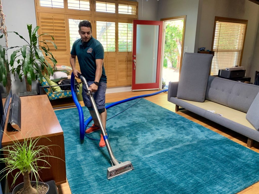 Carpet Cleaning Service Reviews Corona County
