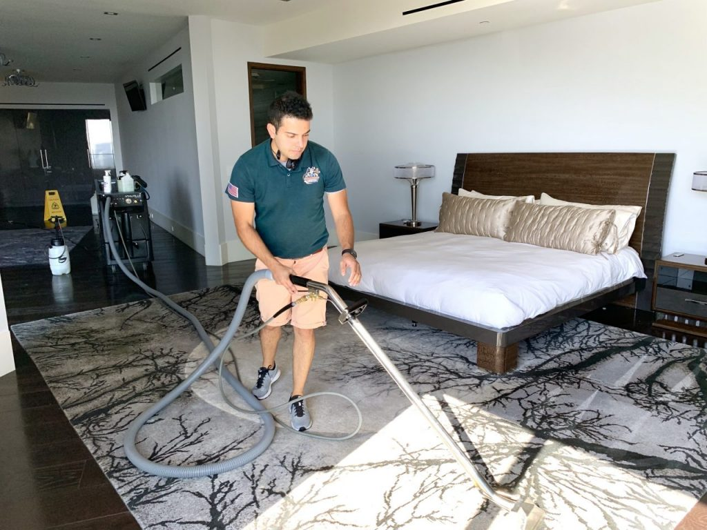 Tile and Grout Cleaning Cost in Corona County